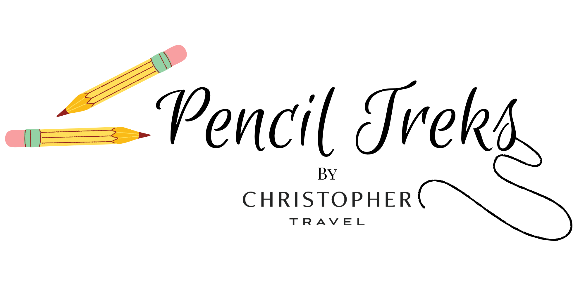 Pencil Treks